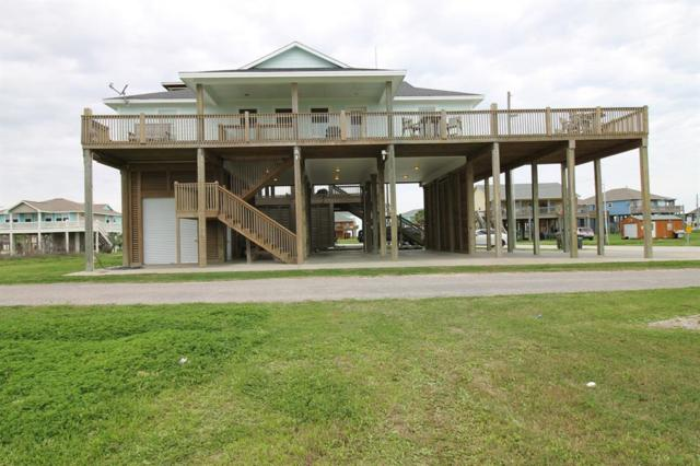 903 S Cove Street, Crystal Beach, TX 77650 (MLS #50257877) :: Connect Realty