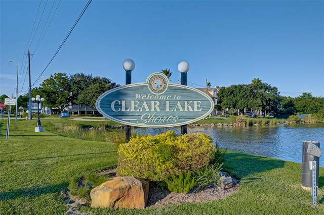 0 Blue Point, Clear Lake Shores, TX 77565 (MLS #50259149) :: Giorgi Real Estate Group