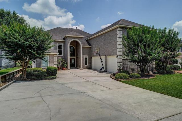 18774 E Cool Breeze Lane, Montgomery, TX 77356 (MLS #50260694) :: The Home Branch