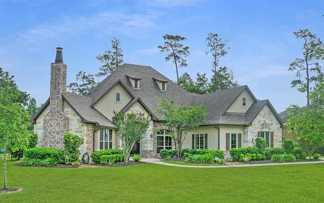 6303 Star Light Court, Spring, TX 77386 (MLS #50261599) :: Giorgi Real Estate Group