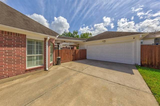 4403 Sugarvine Court, League City, TX 77573 (MLS #50264174) :: Texas Home Shop Realty
