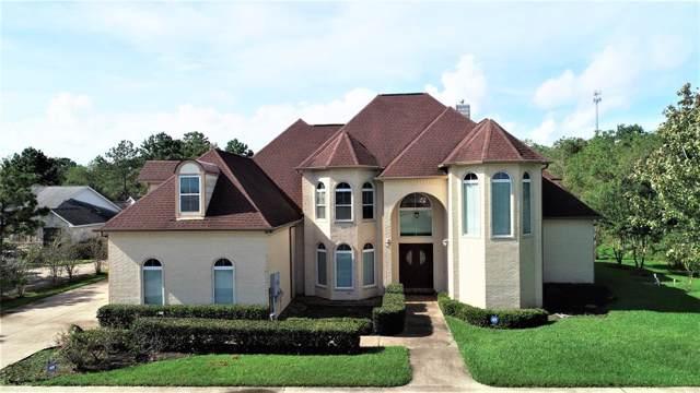 2567 Hughes Road, Dickinson, TX 77539 (MLS #50266839) :: Phyllis Foster Real Estate