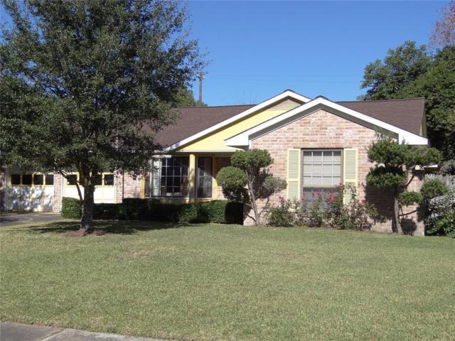 4710 Hummingbird Street, Houston, TX 77035 (MLS #50268118) :: Texas Home Shop Realty