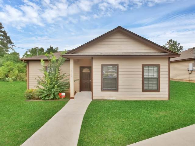 3130 Molly Drive Drive, Huntsville, TX 77340 (MLS #50269645) :: The SOLD by George Team