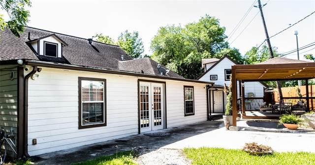 3202 Ann Arbor Drive, Houston, TX 77063 (MLS #50270910) :: The Home Branch