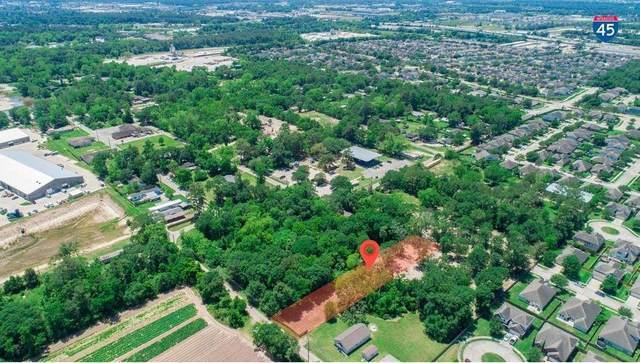 0 Wells Str, Spring, TX 77373 (MLS #50271460) :: Green Residential