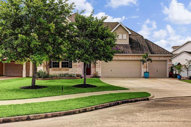 4212 Pine Mill Court, Pearland, TX 77584 (MLS #50274628) :: Christy Buck Team
