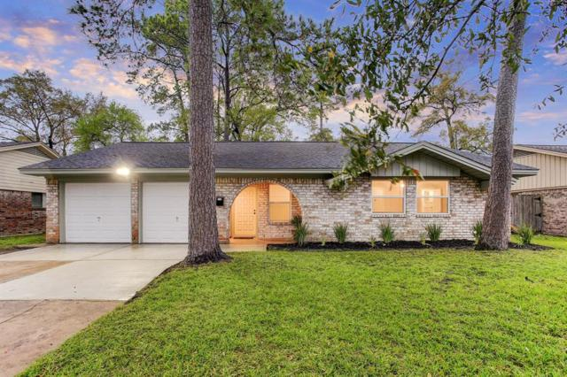 14419 Wadebridge Way, Houston, TX 77015 (MLS #50276772) :: Magnolia Realty