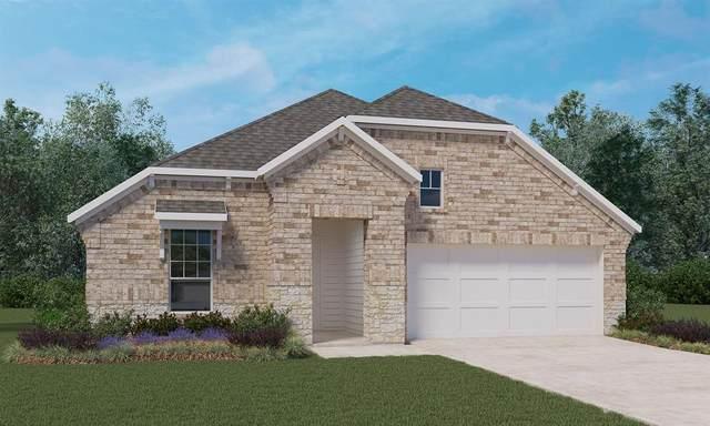 1282 Sandstone Hills Drive, Montgomery, TX 77316 (MLS #50277518) :: The Queen Team