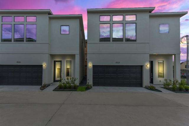 8534 David, Houston, TX 77054 (MLS #50278410) :: Krueger Real Estate