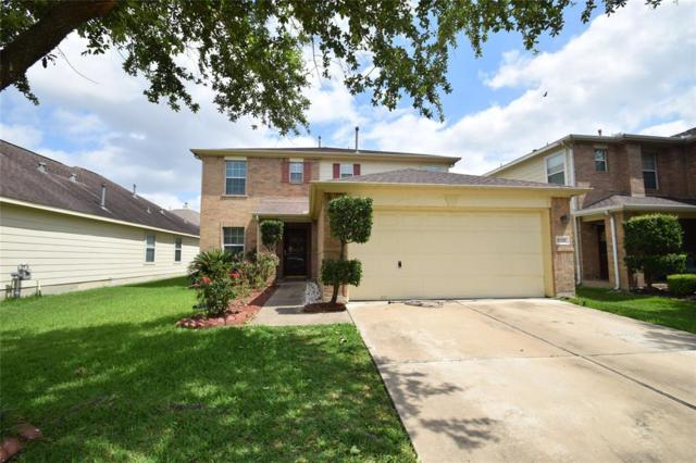 18218 Fair Grange Lane, Cypress, TX 77433 (MLS #5028010) :: Magnolia Realty