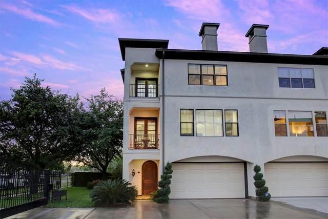 5708 Dolores Street H, Houston, TX 77057 (MLS #50283757) :: Homemax Properties
