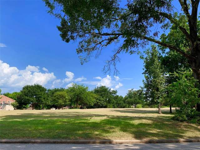 130 Waterfront Drive, Montgomery, TX 77356 (MLS #50283828) :: The Heyl Group at Keller Williams
