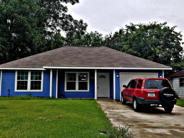 1106 Wedgewood, Pasadena, TX 77502 (MLS #50284847) :: REMAX Space Center - The Bly Team