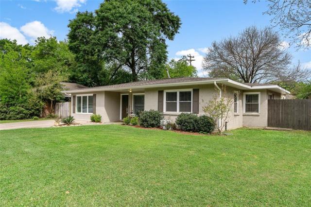 4926 Libbey Lane, Houston, TX 77092 (MLS #50286533) :: Texas Home Shop Realty