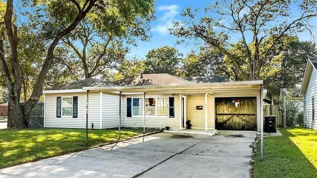 6701 Underhill Street, Houston, TX 77092 (MLS #50287450) :: Lerner Realty Solutions