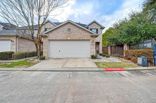 2906 Meadowglen Crest, Houston, TX 77082 (MLS #50288097) :: The Parodi Team at Realty Associates