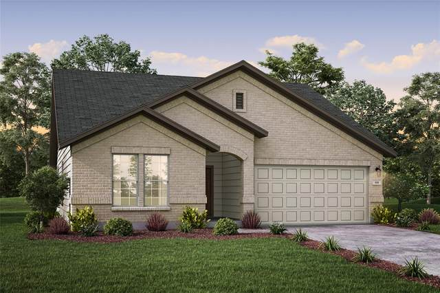 15310 Davan Springs Drive, Humble, TX 77346 (MLS #50288689) :: Keller Williams Realty