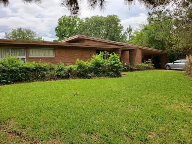 3531 N Braeswood Boulevard, Houston, TX 77025 (MLS #50288750) :: My BCS Home Real Estate Group