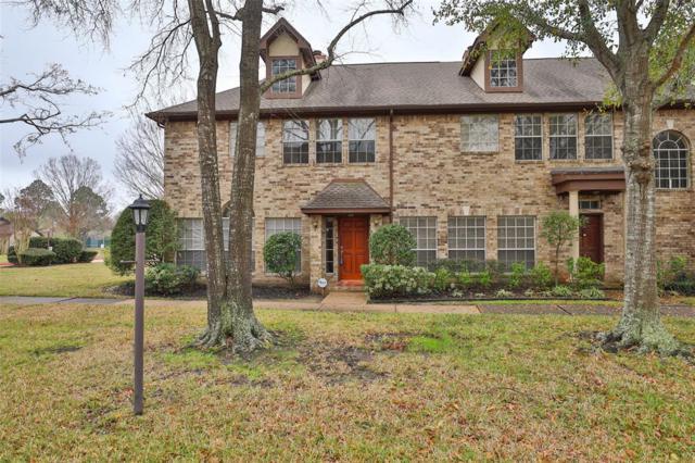 2028 Gemini Street #3, Houston, TX 77058 (MLS #50289881) :: Texas Home Shop Realty