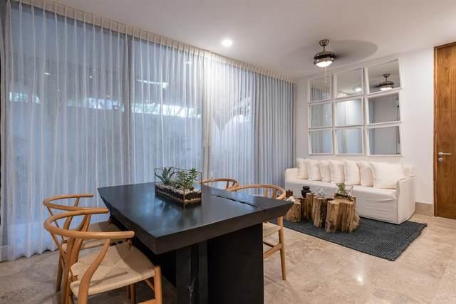 0 Residencial Boca Zama Carr #304, Tulum Quintana Roo, TX 77730 (MLS #50290321) :: Caskey Realty