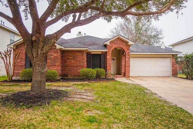 3634 Lindenfield Drive, Katy, TX 77449 (MLS #50291806) :: Michele Harmon Team