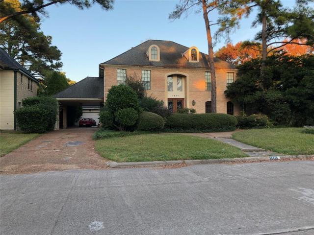1411 Misty Bend Drive, Katy, TX 77494 (MLS #50295963) :: Texas Home Shop Realty