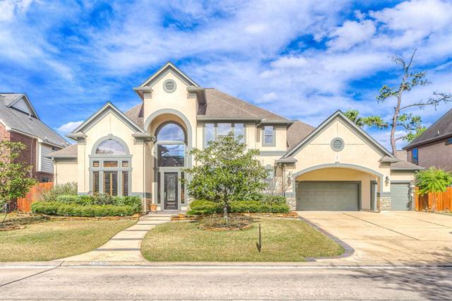 13830 Campwood Lane, Cypress, TX 77429 (MLS #50296329) :: Texas Home Shop Realty