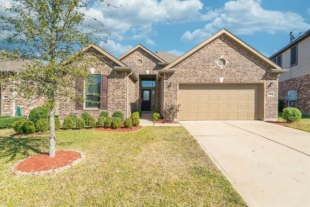 1620 Cintola Lane, League City, TX 77573 (MLS #50298947) :: The SOLD by George Team