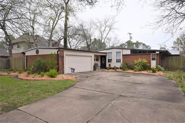2012 Pinegrove Street, Dickinson, TX 77539 (MLS #5029970) :: Ellison Real Estate Team