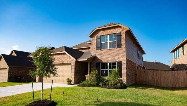 21444 Elk Haven Lane, Porter, TX 77356 (MLS #50300644) :: The Jennifer Wauhob Team