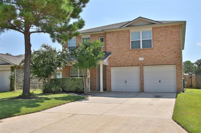 19118 Royal Isle Drive, Tomball, TX 77375 (MLS #50300936) :: Texas Home Shop Realty