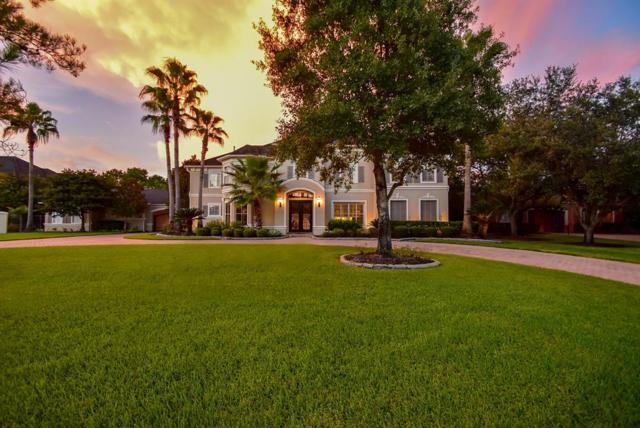 2603 Silverhorn Drive, Katy, TX 77450 (MLS #50303796) :: Texas Home Shop Realty