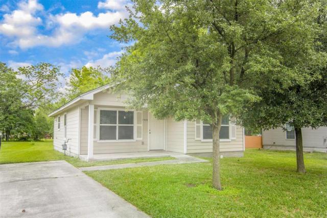 7509 Orville Street, Houston, TX 77028 (MLS #50304582) :: NewHomePrograms.com LLC