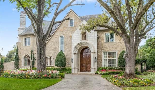 5609 Lynbrook Drive, Houston, TX 77056 (MLS #50308928) :: Giorgi Real Estate Group