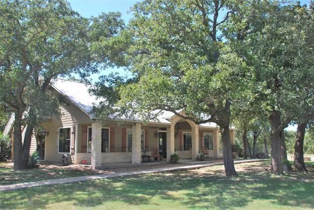 4530 Cowan Road, Flatonia, TX 78941 (MLS #50310993) :: Texas Home Shop Realty