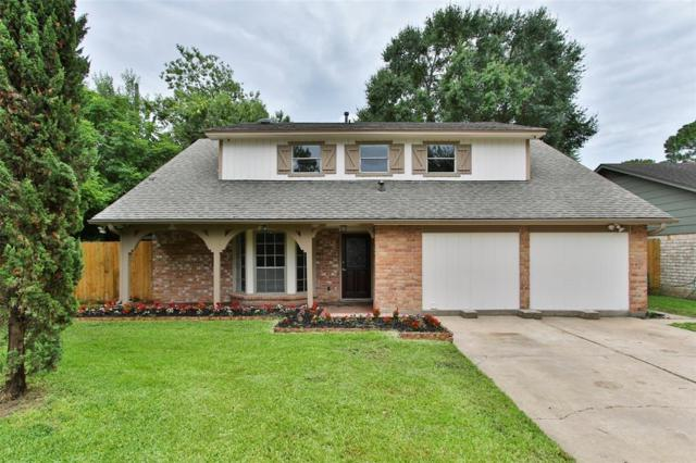 9603 Railton Street, Houston, TX 77080 (MLS #50311032) :: Texas Home Shop Realty
