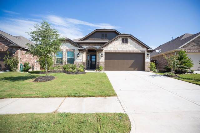 9519 Spring Court, Iowa Colony, TX 77583 (MLS #50311665) :: The Home Branch