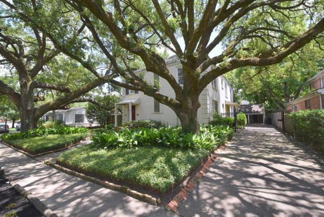 2307 Wordsworth Street, Houston, TX 77030 (MLS #50316281) :: Magnolia Realty