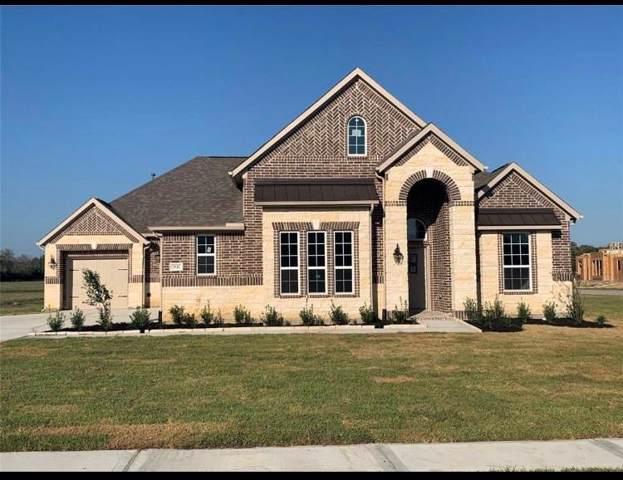 7611 Oso Lane, Mont Belvieu, TX 77523 (MLS #50317443) :: Ellison Real Estate Team