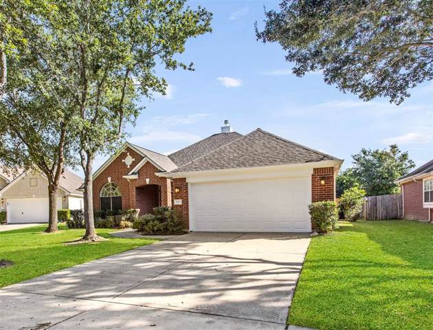 2710 Trailridge Ct, Missouri City, TX 77459 (MLS #50319184) :: The Collective Realty Group