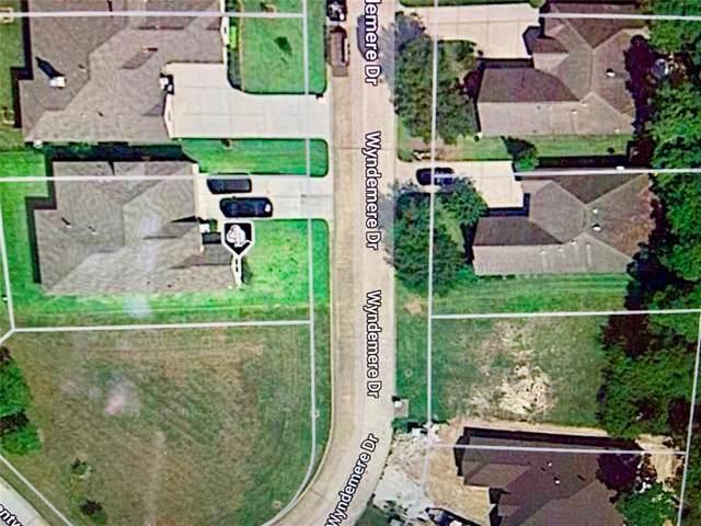 25 Wyndemere, Montgomery, TX 77356 (MLS #5032073) :: The Jill Smith Team