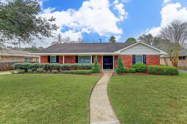 4842 Waynesboro Drive, Houston, TX 77035 (MLS #50322890) :: Caskey Realty