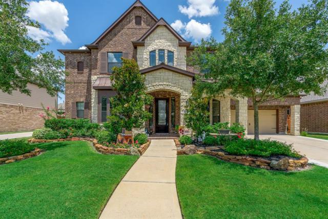 10514 Trinity Springs Drive, Cypress, TX 77433 (MLS #50323997) :: Christy Buck Team