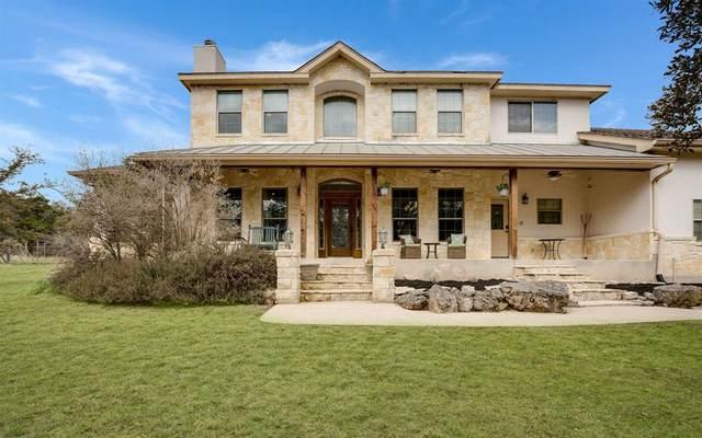 1094 Waterstone Parkway, Boerne, TX 78006 (MLS #50325242) :: The SOLD by George Team
