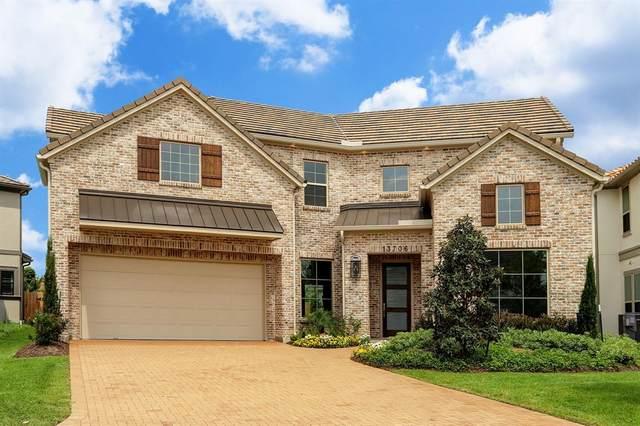 13706 Northwood Meadow Circle, Houston, TX 77077 (MLS #50327282) :: Keller Williams Realty