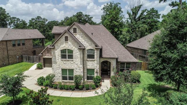 1804 Lily Meadows Drive, Conroe, TX 77304 (MLS #50329306) :: Giorgi Real Estate Group