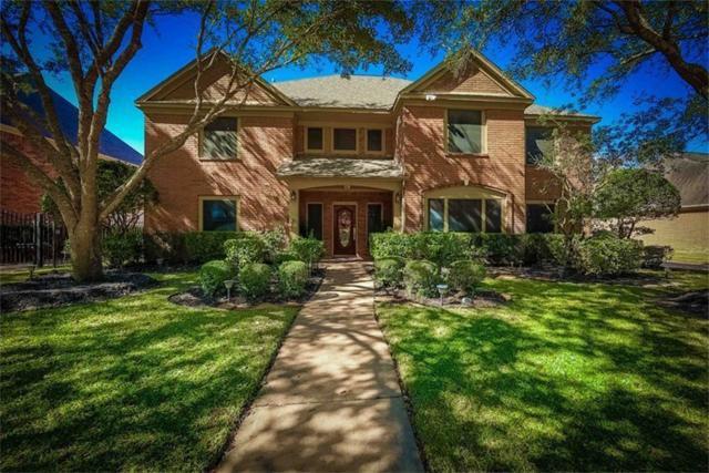 3734 Stockbridge Drive, Sugar Land, TX 77479 (MLS #50330987) :: Texas Home Shop Realty