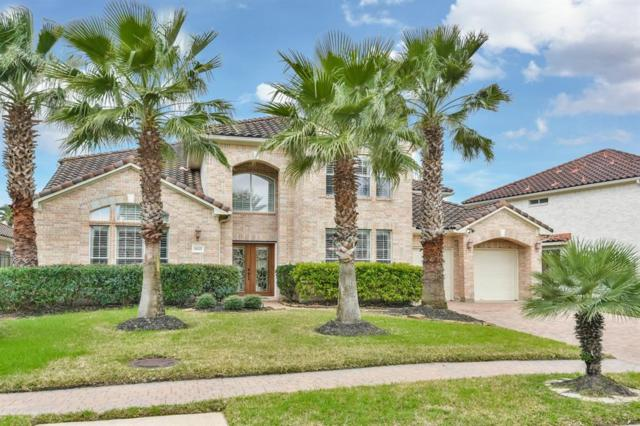 18410 Windsor Lakes Drive, Houston, TX 77094 (MLS #50333181) :: The Home Branch