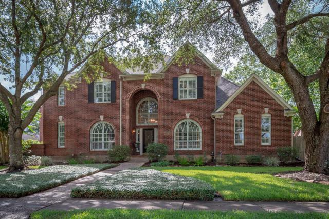 1109 Bob White Drive, Friendswood, TX 77546 (MLS #50335480) :: REMAX Space Center - The Bly Team
